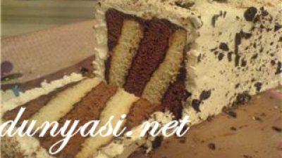 Petibörlü Pasta