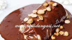 Çikolatalı ve muzlu Krep