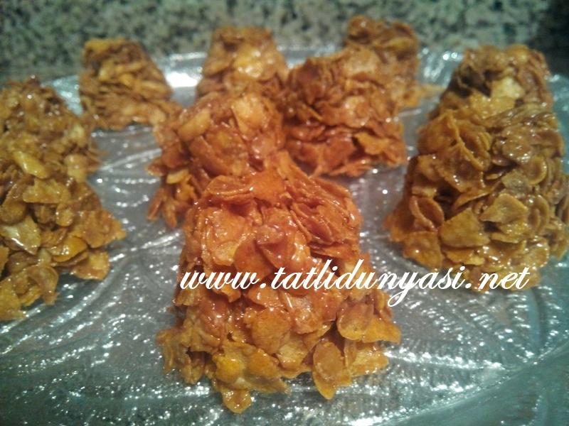 Kuruyemişli tatlı nasıl yapılır ile Etiketlenen Konular 56