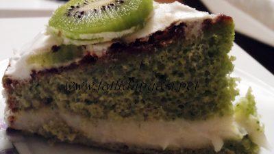 Ispnaklı Kivili Pasta