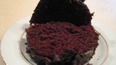 Kolay Kakaolu Kek