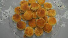 Cevizli Peynirli Çıtır Börek