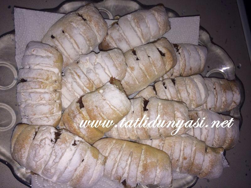 Değişik kurabiye tarifleri ile Etiketlenen Konular 22