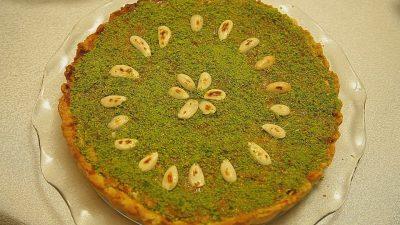 Papatya Pasta