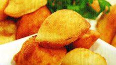 Patatesli Puf Böreği