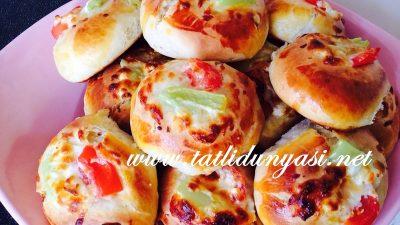 Pastane Pizzaları