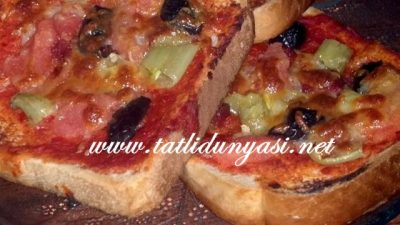 Acele Pizza