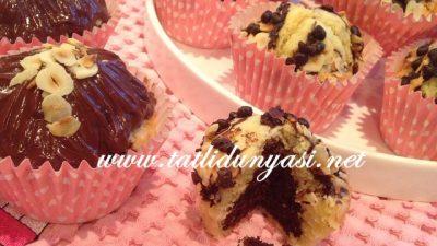 Pamuk Muffin