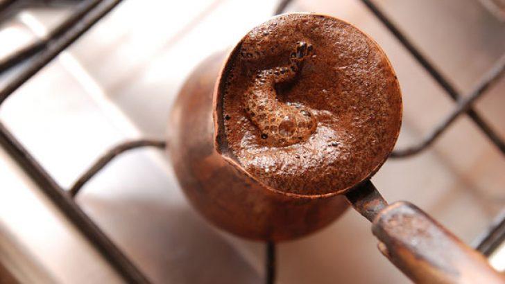 Bol Köpüklü Kahve İçin En Önemli Detaylar