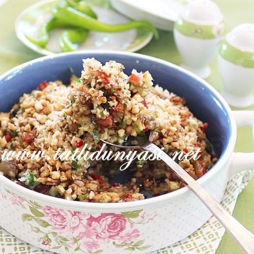 gavurdagi-salatasi -tarifi