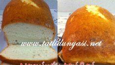 Zeytinli ve Baton Ekmek