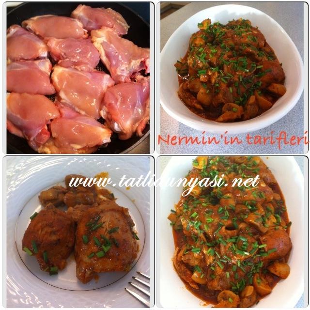 domates-soslu-tavuk-tarifi