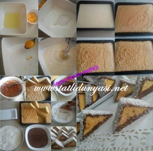 cikolata-sosolu-ucgen-kek-tarifi
