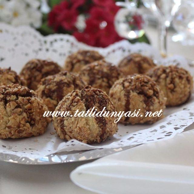 pekmezli-kurabiye -tarifi