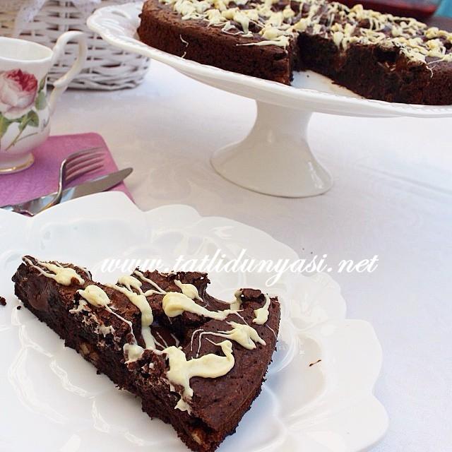 Browni Tart