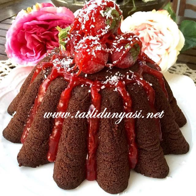 cilek-aromali-kek