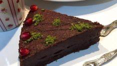 Çikolatalı Sihirli Kek