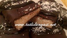 Evde Coco Star Çikolata Tarifi