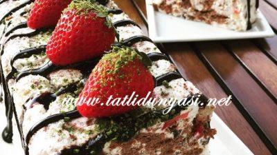 Kolay Parfe Tarifi