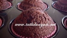 Çikolatalı Nefis Muffinler