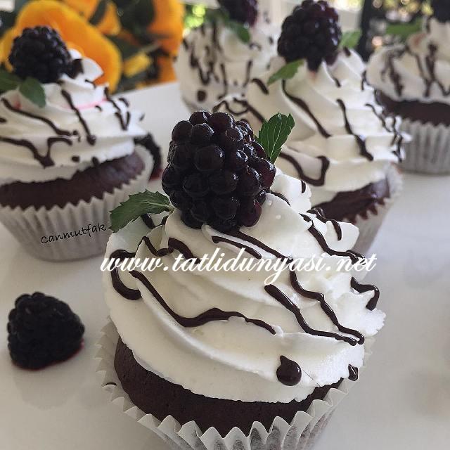 kakaolu-cup-cake-tarifi