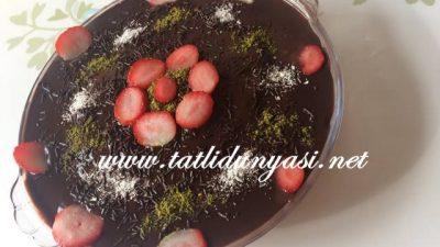 Artan Kek Pastası
